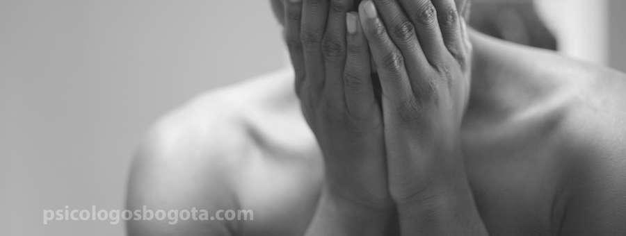 falta de apetito sexual en el hombre por desmotivación
